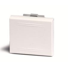 Выключатель однополюсный, «Viva», 2 мод., белый