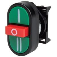 "DKC кнопки и выключатели ""Quadro"""