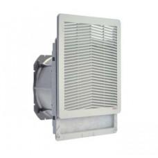 Вентилятор c решёткой и фильтром, 12/15 м3/час, 115В