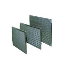Алюминиевый фильтр для навесных кондиционеров 500-800 Вт, 400В