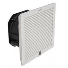 Вентилятор c решеткой и фильтром, 10/12 м^3/ч, 230В