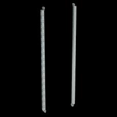Стойки вертик. доп. В=2200мм (1921мм), 1кмп=2шт.