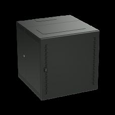 Шкаф телекоммуникационный навесной, 12U (600х600х650) дверь сплошная,RAL 9005