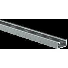 STRUT-профиль перфорированный 41x21х1000-1,5 HDZ IEK